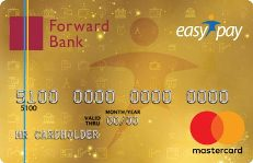 Forward Bank - EasyPay